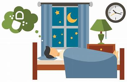 Sleep Deprivation Addiction Rest Healthy Relationship Uncovering