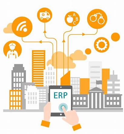 Service Erp Internet Technology Solution Company Things