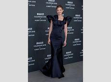 Gigi Hadid 2019 Pirelli Calendar Launch Gala in Milan