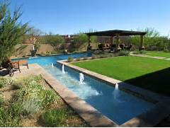 Small Home Swimming Pool Design Swimming Pool Kits For Your Luxury Pool By Joe Szabo Scottsdale Real