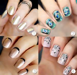 Top prom nail ideas to suit any dress