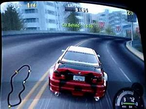 Need For Speed Pro Street PS2 - YouTube