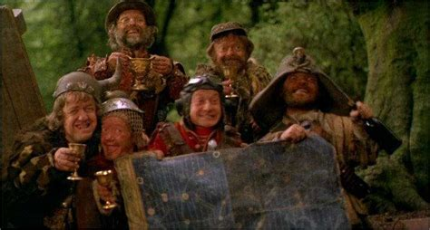 apple s time bandits series to be directed by thor