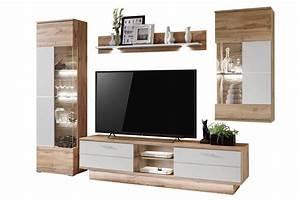 Möbel Kröger Online Shop : ideal m bel wohnwand alfonso wotan eiche m bel letz ihr online shop ~ Bigdaddyawards.com Haus und Dekorationen