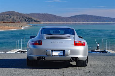 And the roof line that. Used 2007 Porsche 911 Carrera S Coupe For Sale (Special Pricing) | Ambassador Automobile LLC ...