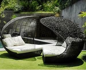 Chill Lounge Garten : loungem bel f r balkon einige tolle vorschl ge ~ Michelbontemps.com Haus und Dekorationen