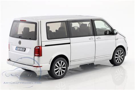 t6 multivan highline volkswagen vw t6 multivan highline silber lx95400055