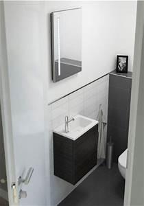 Spiegel Für Toilette. toilet spiegel kleine spiegel met led ...