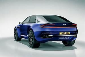 Aston Martin Suv : aston martin varekai name expected for dbx suv autocar ~ Medecine-chirurgie-esthetiques.com Avis de Voitures