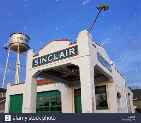 Sinclair Oil Stock Photos & Sinclair Oil Stock Images - Alamy