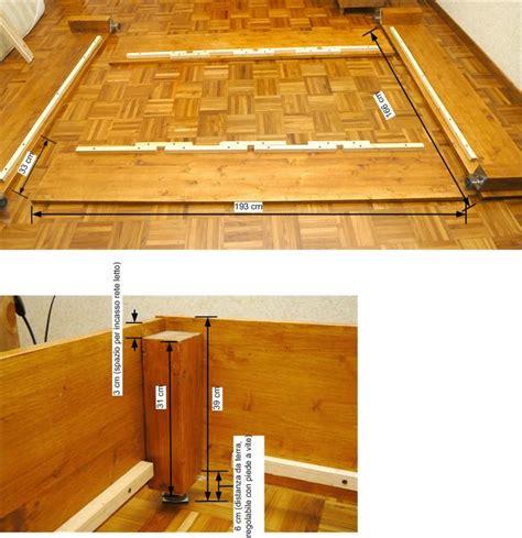 come costruire un letto contenitore costruire un letto contenitore xorse
