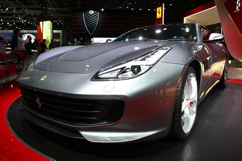 Gtc4lusso T Picture by Gtc4lusso T In Pictures Evo