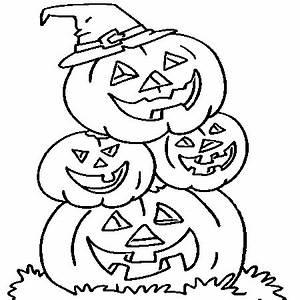 Citrouille Halloween Dessin : dessin citrouilles a colorier dessin colorier et dessin ~ Melissatoandfro.com Idées de Décoration