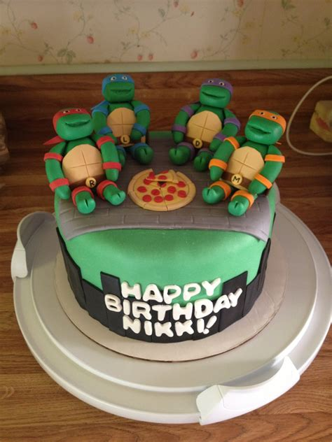 turtle decorations for cakes bay cakes turtle birthday cake