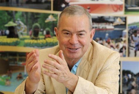 Lembergs atbild uz ventspilnieku jautājumiem (VIDEO)