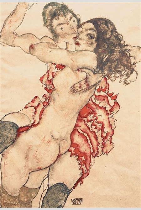 Egon Schiele: The Radical Nude - The Courtauld Institute of Art