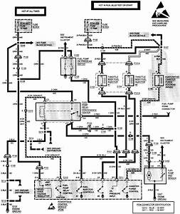 94 Chevy 3500 Wiring Diagram