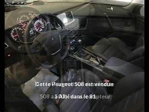 Peugeot Maurel Albi : peugeot 508 occasion visible albi pr sent e par peugeot gga maurel albi youtube ~ Gottalentnigeria.com Avis de Voitures