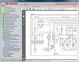 Toyota Hilux Rzn142  Vzn167  Kzn165  Kdn145