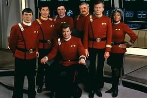 Star Trek V The Final Frontier - La Ultima Frontera