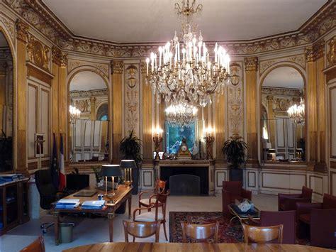 le bureau beauvais file hotel du chatelet bureau ministre jpg