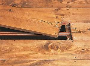how to repair floorboards ideas advice diy at bq With how to fix loose hardwood floor boards