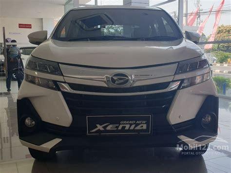 jual mobil daihatsu 2019 r deluxe 1 3 di yogyakarta manual mpv putih rp 177 500 000