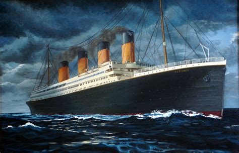 The Titanic Boat by How Many Died On The Titanic How Many Died