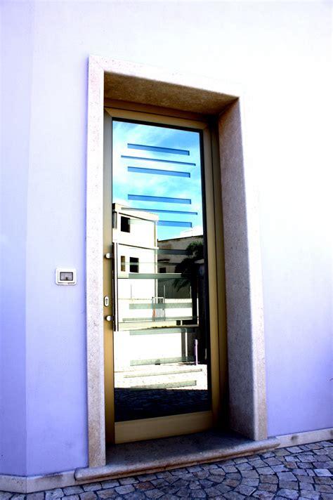 portoni ingresso alluminio portone d ingresso in alluminio ab serramenti
