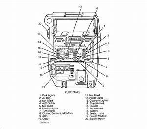 1996 Ford Thunderbird Gas Gauge Does Not Work  Following