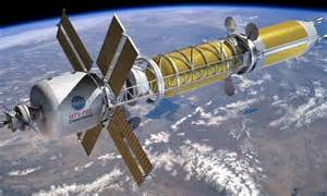 Is the future of space NUCLEAR? Nasa is developing new ...