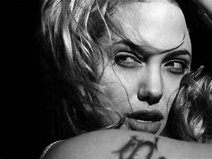 Famous Black And White Portrait Photography World-famous ...
