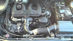 Peugeot 206 2002 1 9 Diesel Engine - Wjy