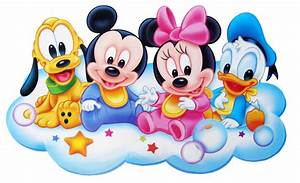 Baby Mickey Mouse Pictures | Clipart Panda - Free Clipart ...