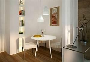 Petite Salle à Manger : table a manger pour studio ~ Preciouscoupons.com Idées de Décoration