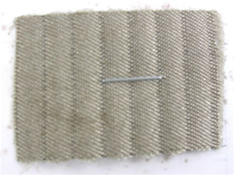 Seat Upholstery Fabric by 1967 Amc Rebel 770 Oem Seat Upholstery Cloth Fabric Ebay