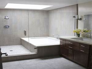 free standing tub shower bathroom with separate tub and With small bathroom designs with bath and shower