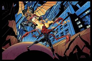 Superior Spider-Man Wallpaper and Background Image ...