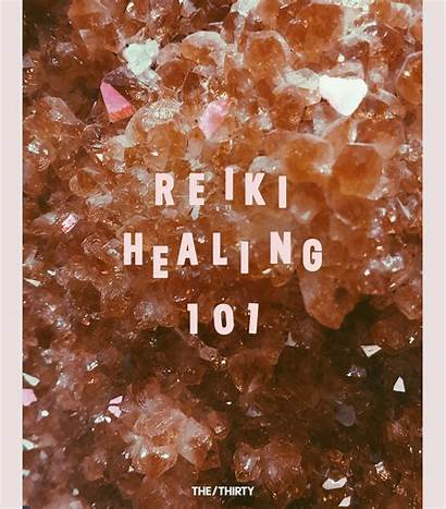 Reiki Healing Does Thethirty Afraid Wanted Ask