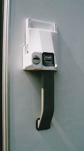 Heosafe Outer Door Lock