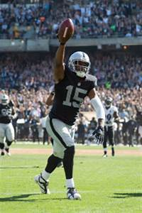 Gallery For > Michael Crabtree Touchdown Patriots