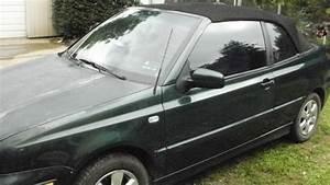 Buy Used 2000 Volkswagen Cabrio Gls Convertible 2