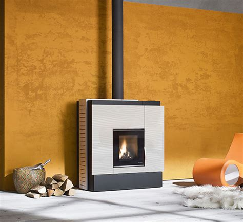 camini termoventilati prezzi cucine a pellet palazzetti idee di design per la casa