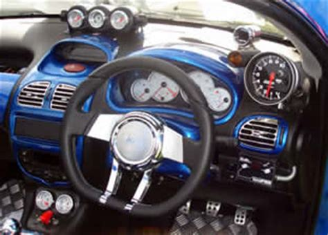 Datsun Cross Hd Picture by Dashboard Styling Guages And Digital Dashboard Conversions