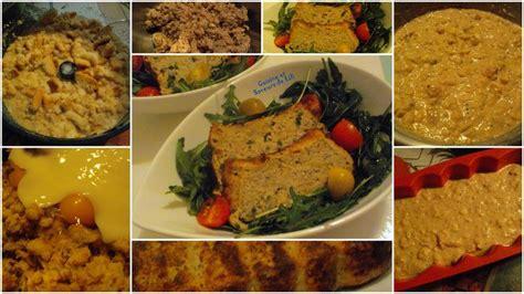 gratin de thon cuisine et saveurs de lili
