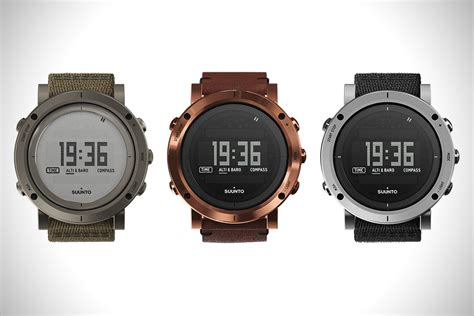 suunto essential collection hiconsumption