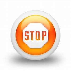 Stop Sign Icon #106203 » Icons Etc