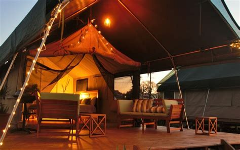 New Year New Glamping Goals