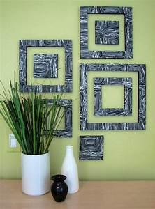 Diy wall art projects paper