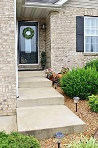 Quick, Front, Porch, Update